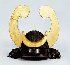 Kawari Kabuto ! Enchères silencieuses japonaise de casques et équipements spectaculaires de samouraïs