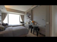 Silversea Condo Penthouse For Sale Singapore District 15 - YouTube