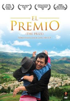 """RECOMMENDED! """"The Prize"""" (2011) """"El premio"""" (original title)   Jerry's Hollywoodland Amusement And Trailer Park"""