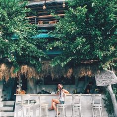 Nalu Bowls, Bali, Indonesia