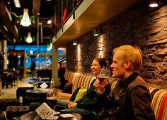 Teerenpeli Restaurant Offers, Home Brewing, Helsinki, Deli, Brewery, Finland, Tapas, Competition, Orange