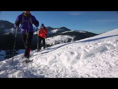 Snowshoeing: Beginner's Guide to Snowshoeing - REI Expert Advice