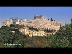Athens, Greece: Ancient Acropolis and Agora - Ancient History Encyclopedia Acropolis Greece, Athens Greece, Story Of The World, Wonders Of The World, Oh The Places You'll Go, Places To Visit, Classical Greece, 7 Continents, Small Group Tours