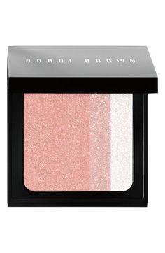 Bobbi Brown 'Surf & Sand' Brightening Blush in pink Blush Makeup, Love Makeup, Makeup Tips, Makeup Looks, Hair Makeup, Cheek Makeup, All Things Beauty, Beauty Make Up, Beauty Bar
