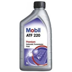 MOBIL ATF 220 1L - Моторни масла Boost