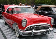 1954 Buick Skylark - fvr