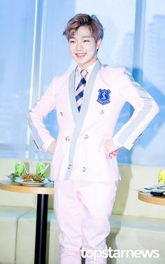 [HD포토] 일급비밀 경하 귀여워도 너무 귀엽네 #워아이오우샹 #플레이제이 #일급비밀 #경하