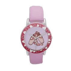 Hearts and Ballet Slippers Watches