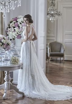 Category: Dresses | Page 27 | Kleinfeld Bridal