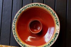 Very beautiful Norwegian pottery - Røros Pottery |Pinned from PinTo for iPad|