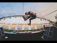 FTampa live at Tomorrowland Brazil 2016 - YouTube