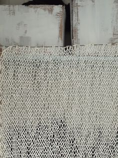 5 Favorites: Textural Window Coverings, Winter Edition : Remodelista