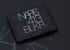 NARS 413 BLKR Blush Duo ($42)