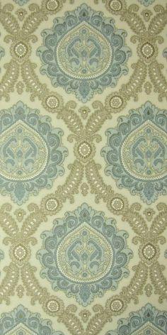 Salon D'Apollon | Baroque Wallpaper | Vintage Wallpaper | Johnny-Tapete