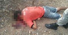 Blog Paulo Benjeri Notícias: Polícia registra dois homicídios na Região do Arar...