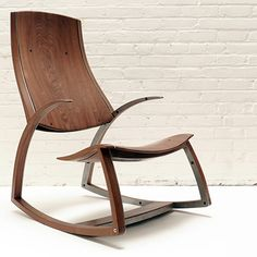 Reed Hansuld's Outstanding Furniture Designs  - Core77
