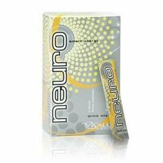ViSalus Body By Vi Neuro Powdered Energy Drink « Blast Grocery