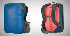 Meet Your New Favorite Adventure Travel Pack: The Cotopaxi Allpa