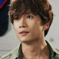 Ji Sung Ahjussi