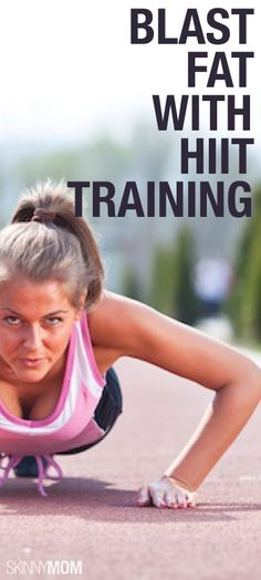 Have you tried HIIT Training? Ready about it here.