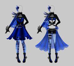 deviantART lotuslumino 189 | Outfit design - 189 - closed by LotusLumino