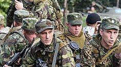 Dopo le crescenti provocazioni militari della Russia, l
