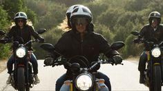 Ducati Scrambler 2015 #motorcycles #scrambler #motos | caferacerpasion.com