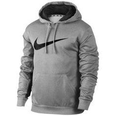 Nike KO Swoosh Hoodie - Men's   Footlocker