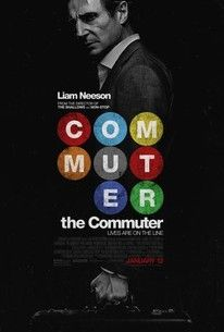 The Commuter will be released next week and I can't wait. Liam Neeson always delivers in action movies.    Synopsis:   During his dai...