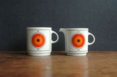 There's Something About Mod by TheWhirlwind on Etsy