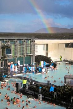 Iceland Airwaves: Take the hipster rock of SXSW, shrink it down, move it way north, put it on ice and you have Iceland Airwaves.