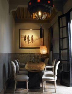 Exceptional property for sale : Top boutique riad hotel in Marrakech (Morocco, Marruecos, Maroc)