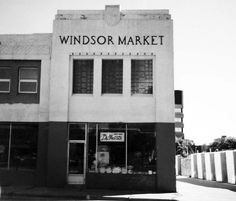 Windsor Ontario, Canada Eh, Make Way, The Province, Local History, The Good Old Days, Detroit, Past, Old Things