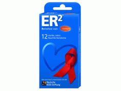 Lifestyles ER² Kondome 12er Packung