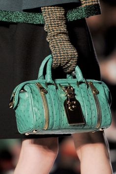 Mulberry Fall 2013 - Details