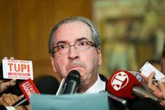 RS Notícias: Eduardo Cunha presta depoimento hoje à tarde em Cu...