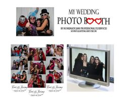 With MY WEDDING PHOTO BOOTH at your wedding, there will be excitement and fun inside and outside the booth for all to see, experience and enjoy! Homemade Jam! Professional DJ Service