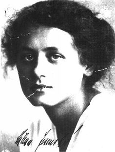 Milena Jesenska. '' In late 1919, she took notice of an interesting little story, Der Heizer (The Stoker), by a little-known Prague writer named Franz Kafka and wrote to him, asking him for permission to translate it to Czech. this was the beginning of their...