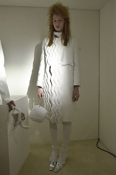 London Fashion Week - Faustine Steinmetz