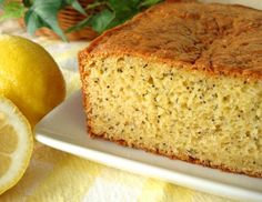 Lemon Poppy Seed Amish Friendship Bread from Food.com: uses Amish starter  								found this recipe on allrecipes.com.by Laura, sounds good. I'm going to be starting one so I need variations.