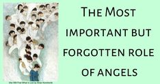The Most Important But Forgotten Role of Angels Lds Church, Church Ideas, Lds Talks, Relief Society Lessons, Lds Blogs, Angel Quotes, Lds Mormon, Visiting Teaching, Women Of Faith