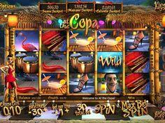 Tente agora absolutamente grátis Jogo caça-níqueis At the Copa - http://freeslots77.com/pt/at-the-copa/ - http://freeslots77.com/pt