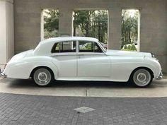 1959 Bentley S1 Saloon