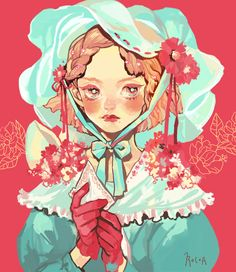 New design illustration love artists 51 Ideas Pretty Art, Cute Art, Character Design References, Character Art, Character Illustration, Illustration Art, Pixiv Fantasia, Dibujos Cute, Character Design Inspiration