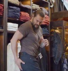 Jason Momoa Aquaman, Lisa Bonet, You Go Girl, Sexy Men, Hot Men, Celebs, Celebrities, Baby Daddy, Celebrity