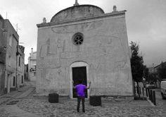 LEVANTIUM: Io non sono ciò che credete… | Cagliari Art Magazine
