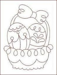 Image result for easter hand embroidery patterns
