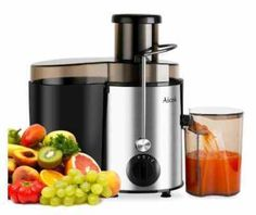 *Black Friday Juicers Deals UK 2017* Save: £65.00 (46%) on Braun J500 Spin Juicer, 1.25 Litre, 900 Watt, Black. by Braun .Deal of the Day. More  deals...