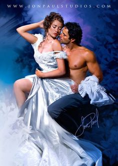 Cover Artist Jon Paul Ferrara - The Earl Claims a Bride (The Heirs' Club of Scoundrels, #2) by Amelia Grey. Coming August 2015