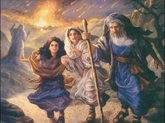 Mistérios da Bíblia são Revelados através da Ciência  Sodoma e Gomorra